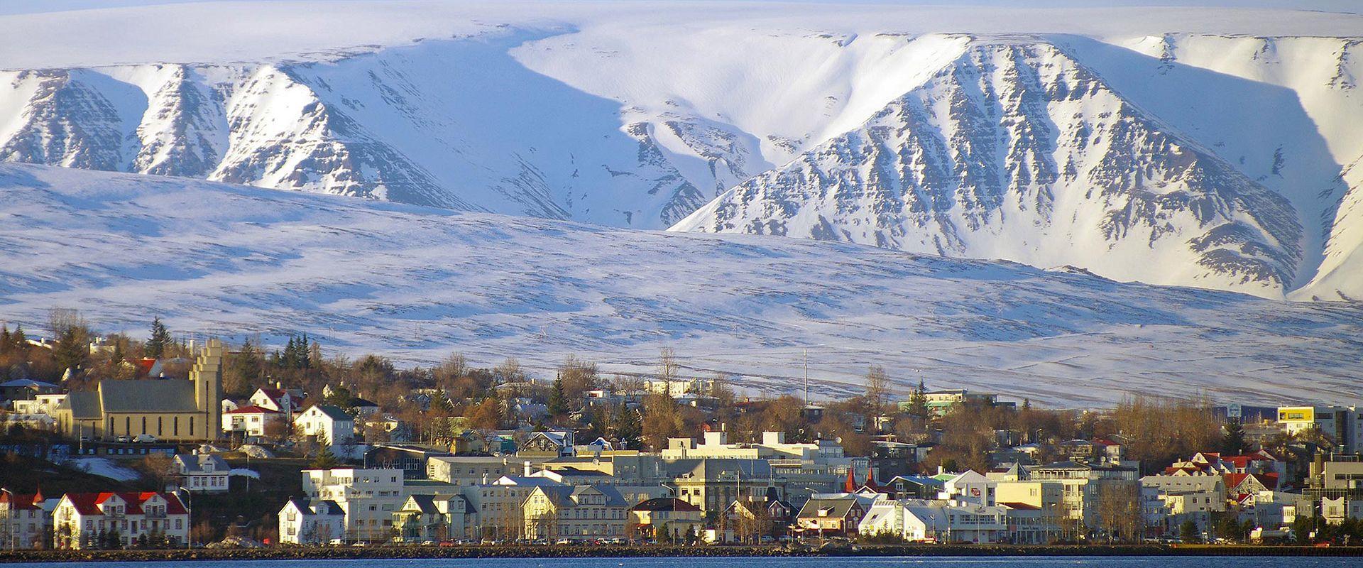 アイスランド・グリーンランド・大西洋横断クルーズ 14泊15日