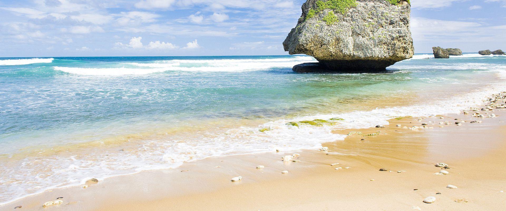 南カリブ海クルーズ 7泊8日