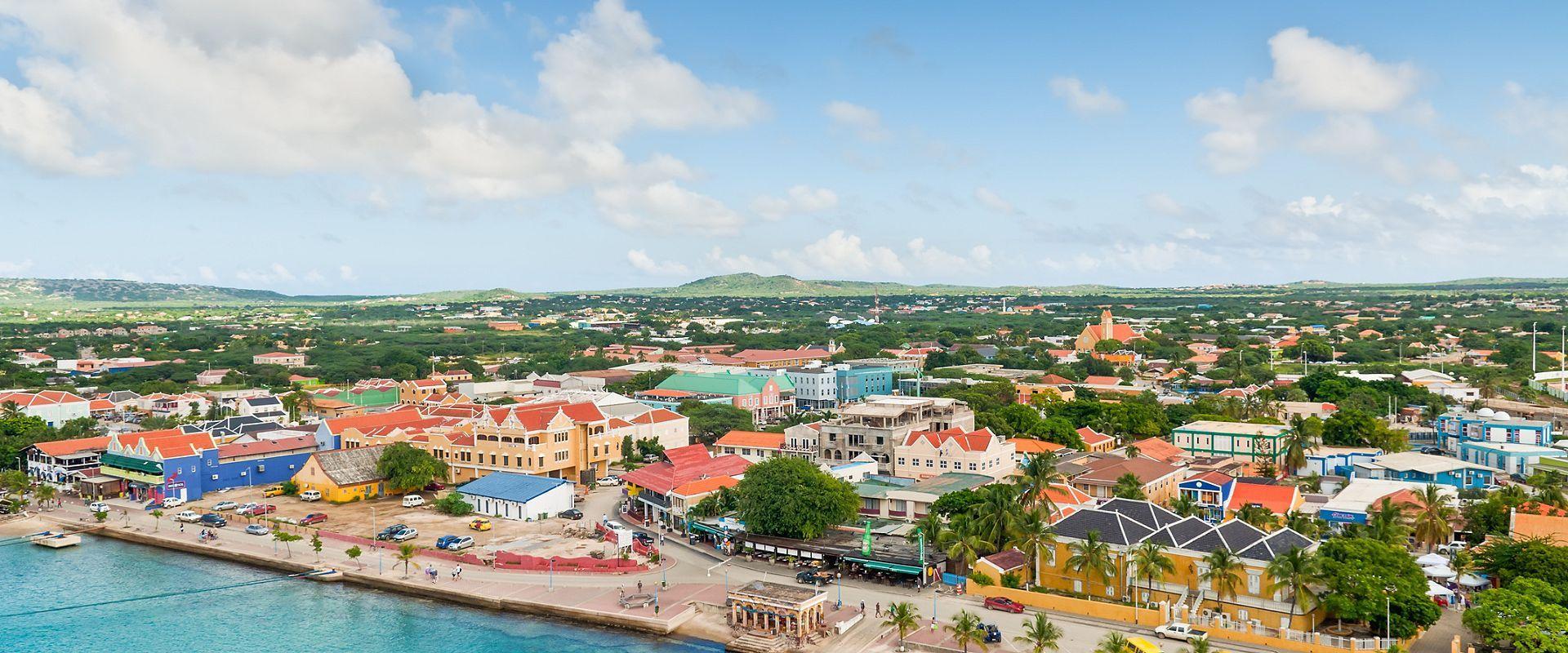 南カリブ海島巡りクルーズ 9泊10日