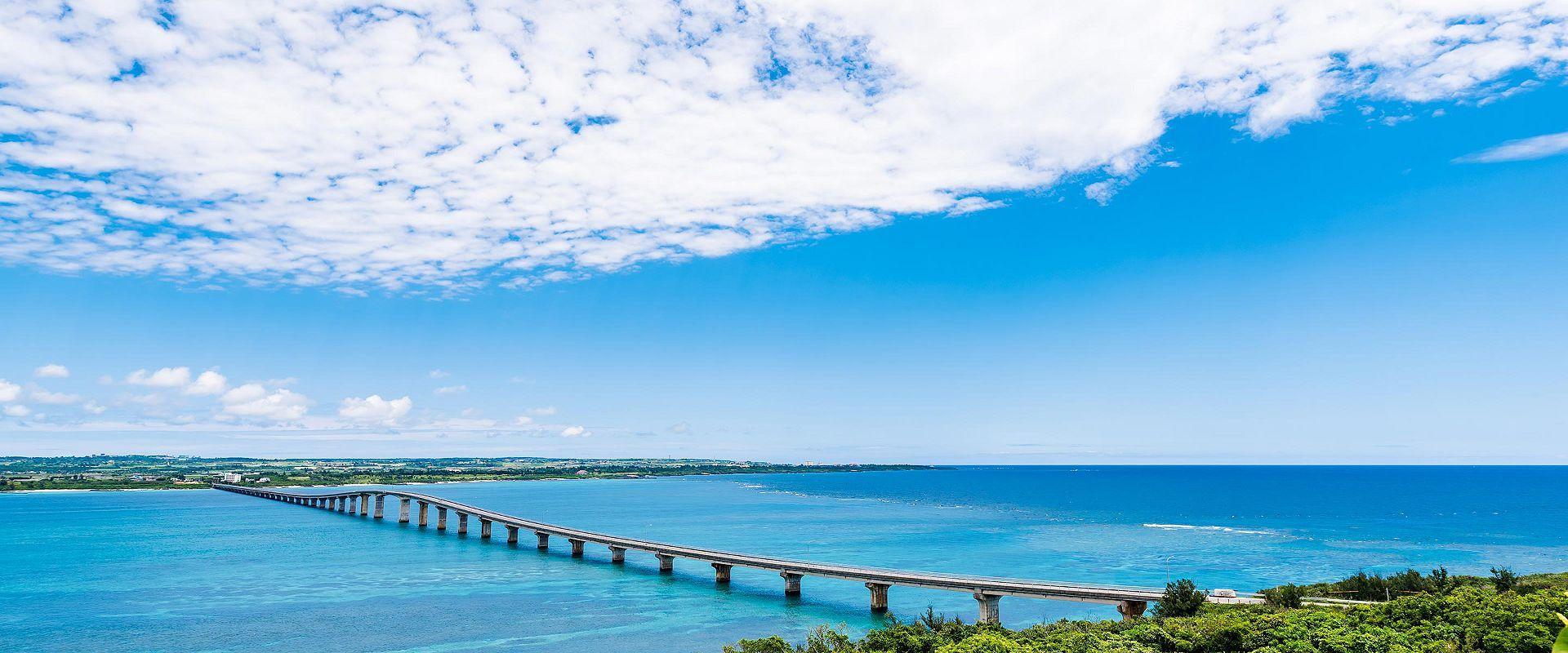 沖縄ショートクルーズ 4泊5日