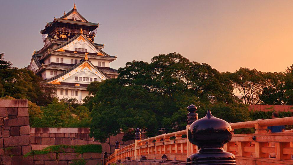 大阪・神戸・東京クルーズ 7泊8日