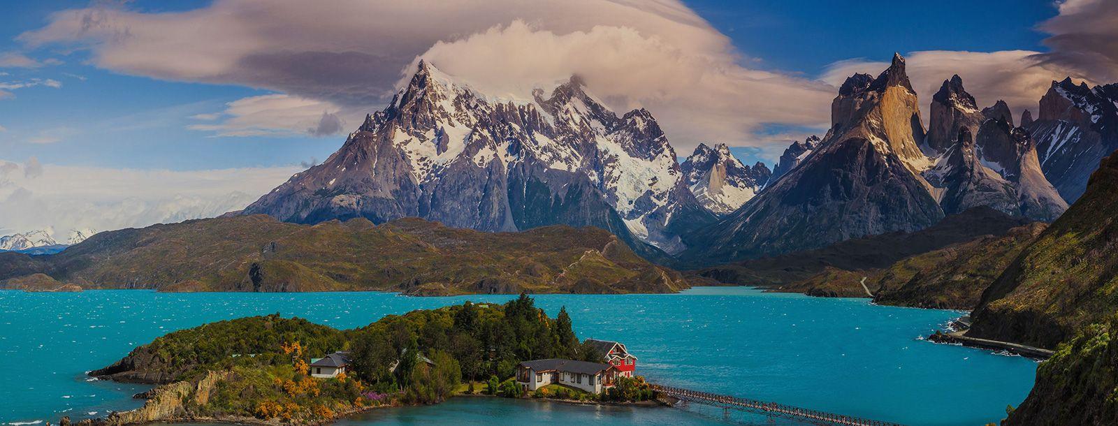 プンタ・アレナス(チリ)寄港地ガイド|セレブリティ・クルーズ日本語公式サイト