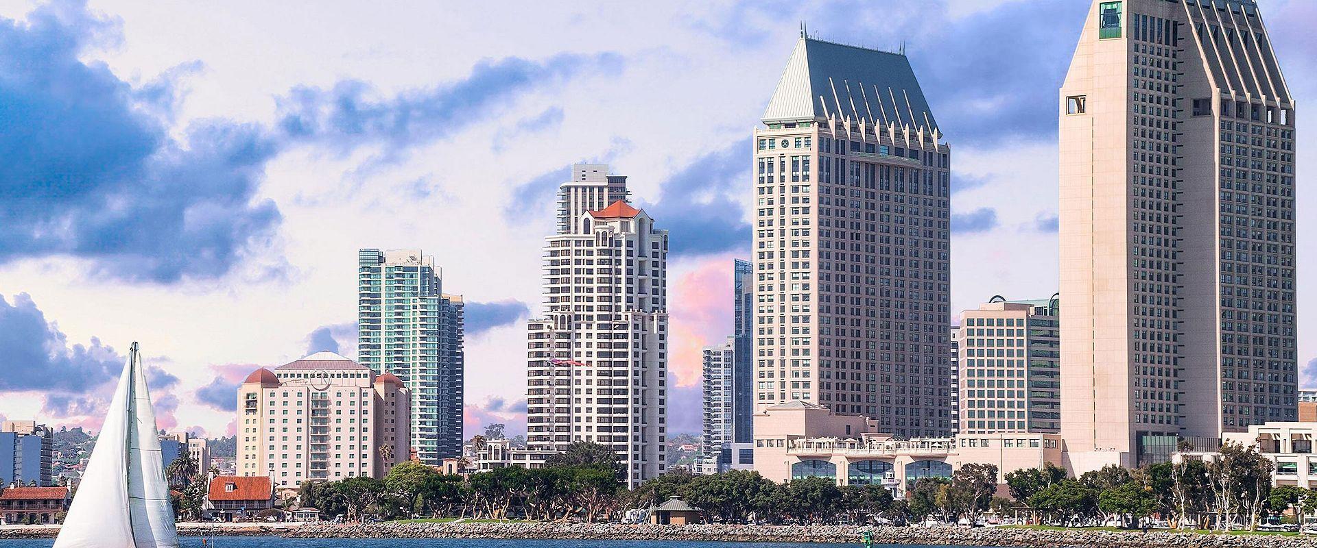 パナマ運河クルーズ(西行) 15泊16日