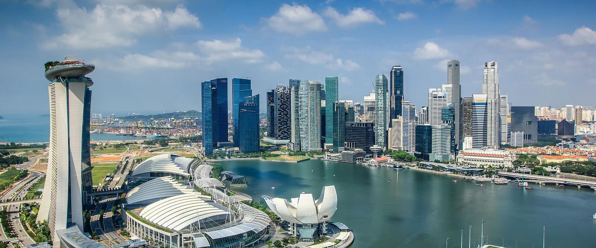 シンガポール発ドバイ着 マレーシア・インド片道クルーズ 11泊12日
